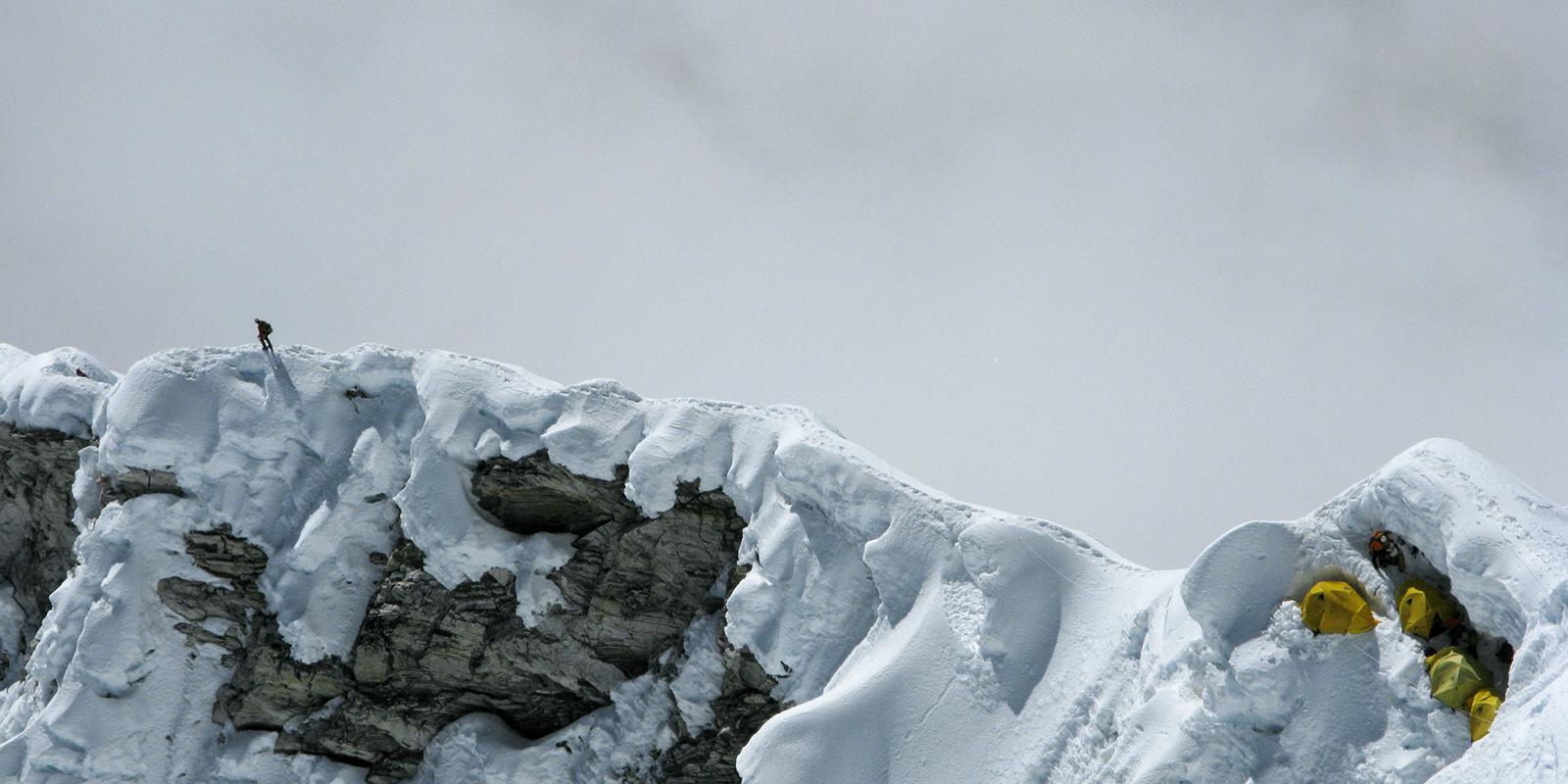 Crux media Climbing Photography based in Aspen, Colorado