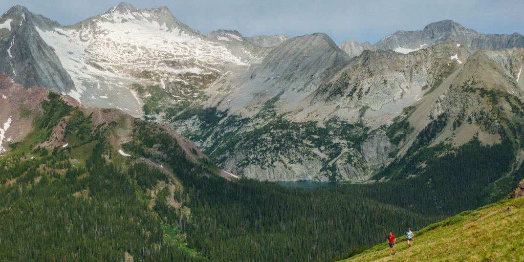 Ted Mahon | Aspen Mountain Guide