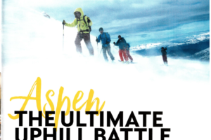 Uphilling in Aspen – National Geographic Traveller
