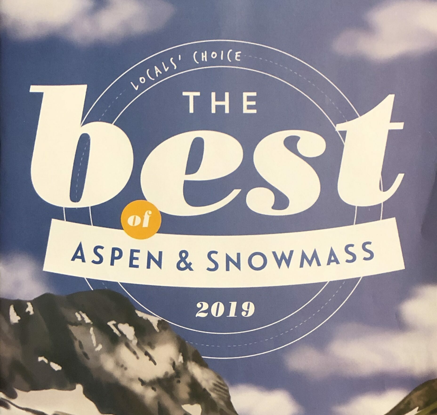 Two Years in a Row – 2019 Best Ski Instructor